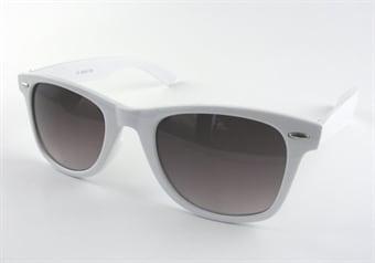 Solglasögon 80-tal Wayfarer Style