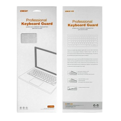 Tangentbordsbeskyttelse MacBook Pro / Air 13.3 / 15.4 / 17.3