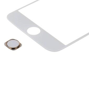 Home-knap iPhone 6s Plus - Guld