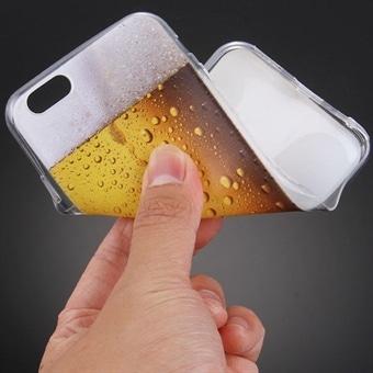 Cover ølskum iPhone 6 & 6s