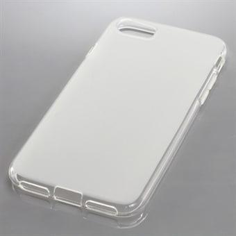 TPU Fodral iPhone 7 Transparent