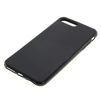 TPU Fodral iPhone 7 Plus Svart