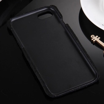 Cover leather look iPhone 8 / 7