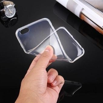 Transparent Diamantcover iPhone 6 Plus & 6s Plus