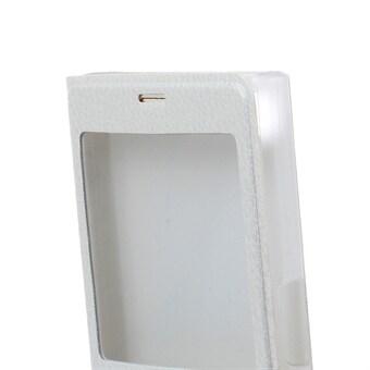 Flipfoderal med vindue Sony Xperia X Compact