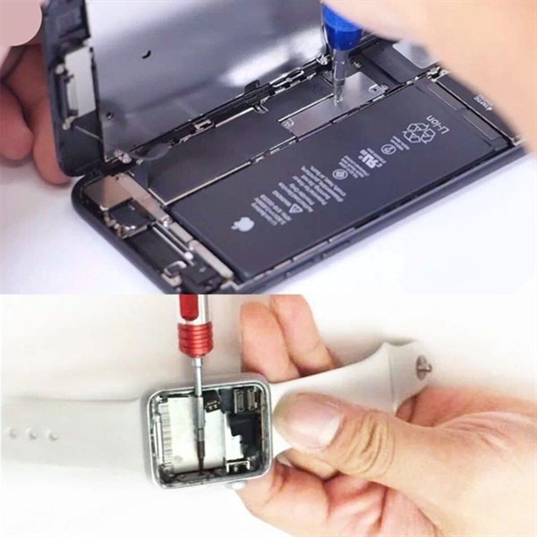 Skruetrækker iPhone 8 / 7 & Apple Watch
