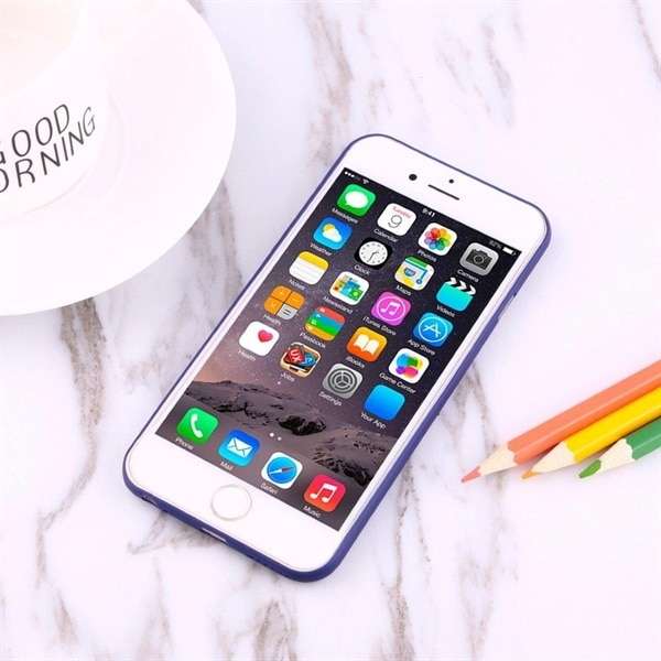 Cover Carbon fiber iPhone 6 & 6s