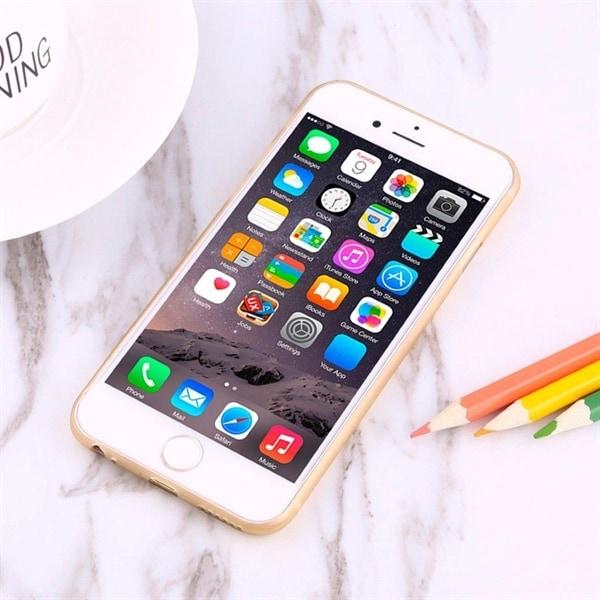 Carbon fibre cover iPhone 6 & 6s