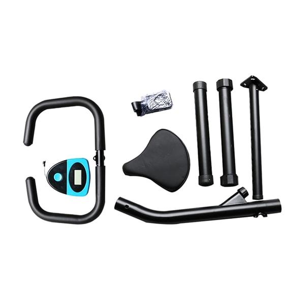 Motionscykel med CykelComputer