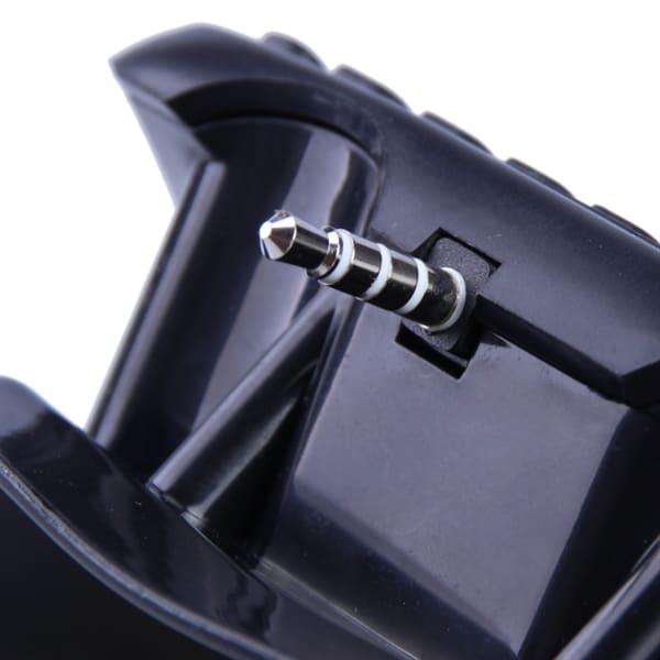 Trådløst tastatur Playstation 4 / PS4