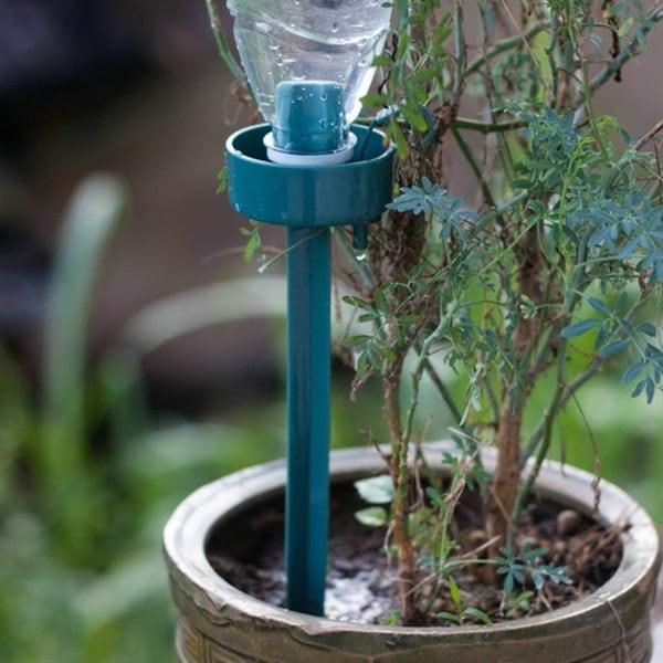 automatisk vanding af potteplanter