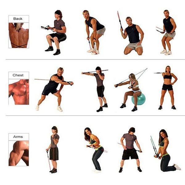 Træningsreb Crossfit
