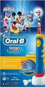 Oral-B Kids Advance Power - Køb på 24hshop.dk 8c8e8073d9feb