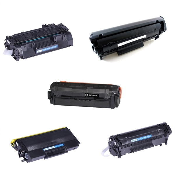 24hshop Lasertoner Brother TN750/3340/3350/3380/3385/56J